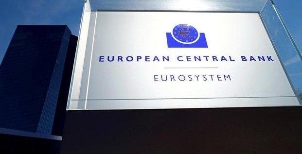 La bce pourrait faciliter l'arrivee des banques post-brexit