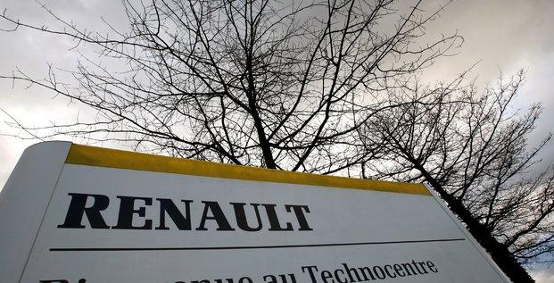 Renault/diesel: la bei sollicite la justice francaise