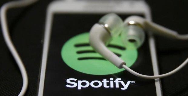 Spotify pourrait se lancer dans la video en ligne