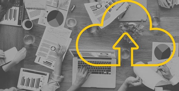 Le cloud computing tient un rôle central dans la transformation numérique