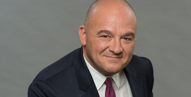 Stéphane Boujnah Euronext