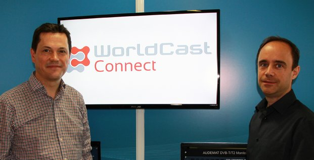 WorldCast Connect