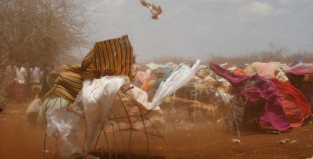 Le cholera se propage en somalie