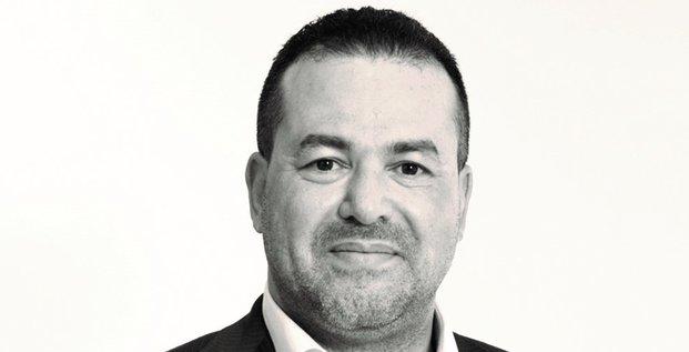 Yassine Bouhara