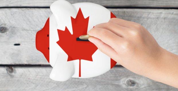 Pour déployer vos ailes à l'étranger, pensez au Canada !