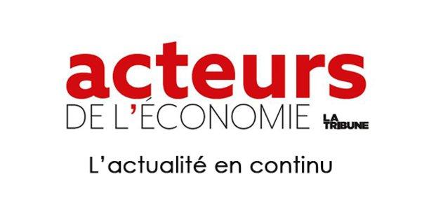 Logo Acteurs Actualité en continu