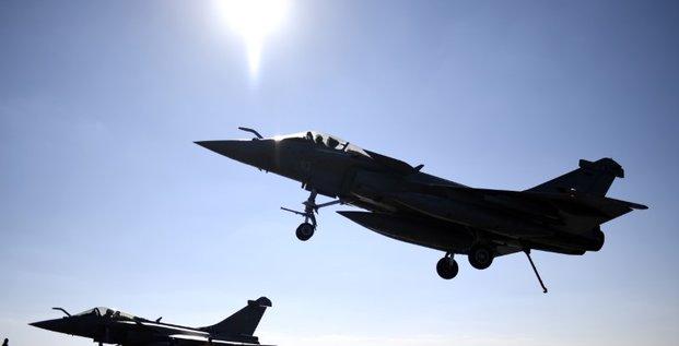 Dassault prudent sur le rafale en malaisie avant les elections