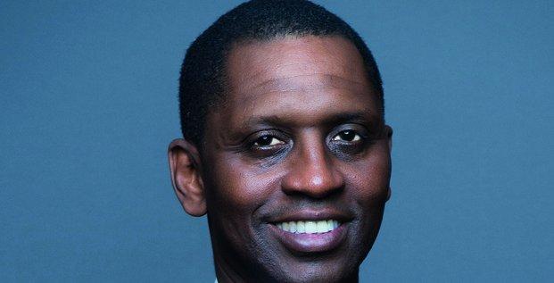 Kabirou Mbodje CEO WARI