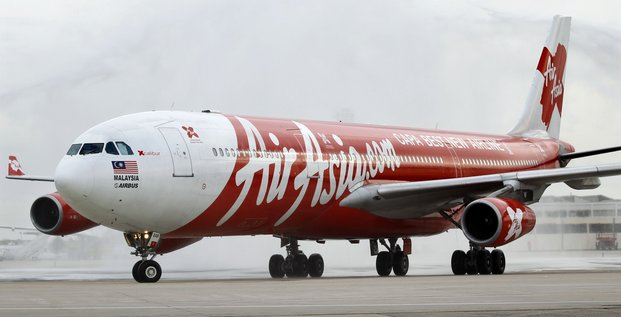 Air Asia X low cost