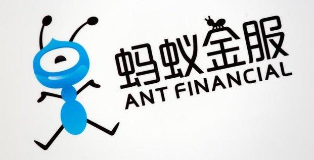 Ant (alibaba) releve de 36% son offre sur moneygram