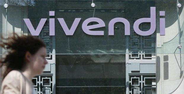 Vivendi a beaucoup d'influence sur telecom italia