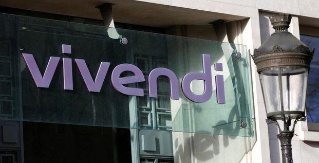 Vivendi va accelerer dans la publicite et les jeux