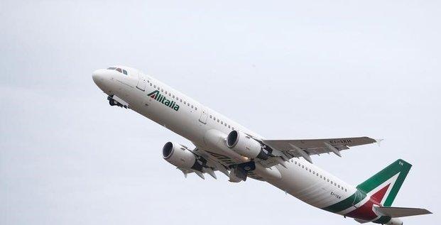 Alitalia decide de se placer sous administration speciale