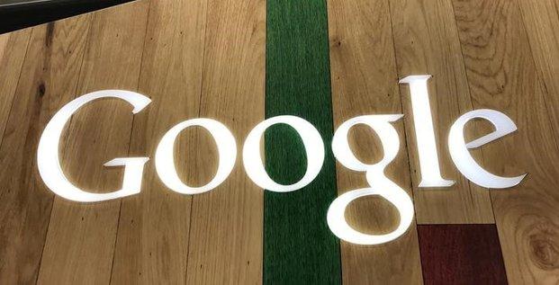 Google et le fisc italien proches d'un accord