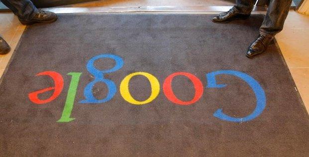 Google et le fisc italien signent un accord de 306 millions d'euros