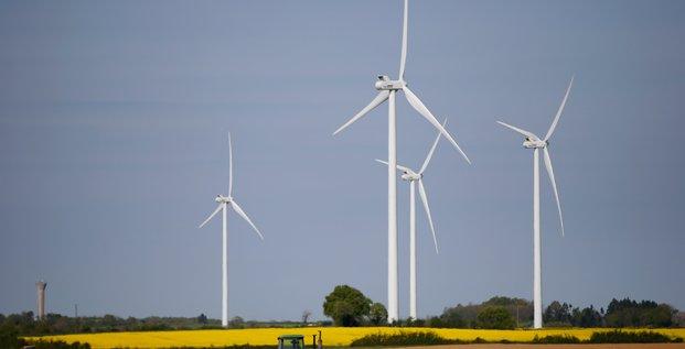 L'ue approuve trois projets francais pour l'energie renouvelable