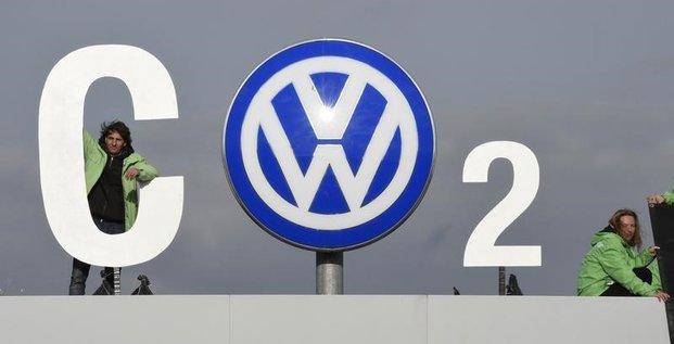 Vw refuse de publier le rapport interne sur le dieselgate