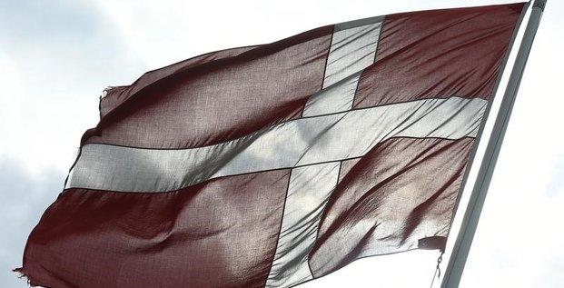 Le danemark entend maintenir les controles a ses frontieres