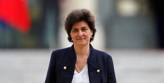 Goulard juge l'effort franco-allemand decisif pour la defense de l'ue