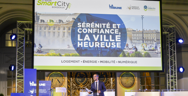 3e Forum Smart City Bordeaux