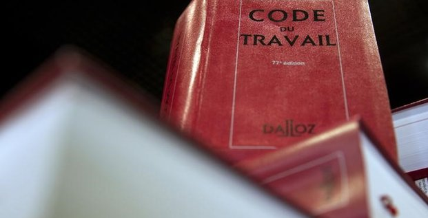 Les francais veulent une concertation sur le code du travail