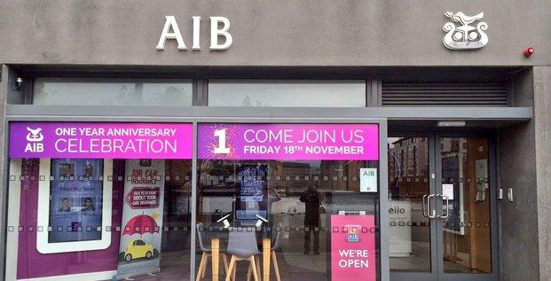 AIB Allied Irish Bank IPO
