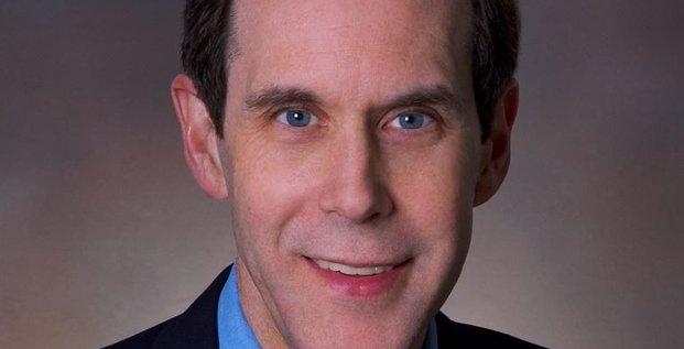 Brian Drucker
