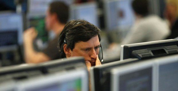 Traders Bourse