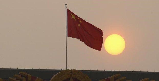 La chine expulse une americaine condamnee pour espionnage