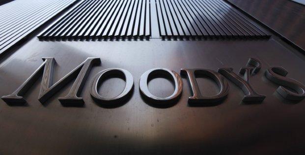 Moody's avertit sur l'immobilier de quatre pays notes aaa