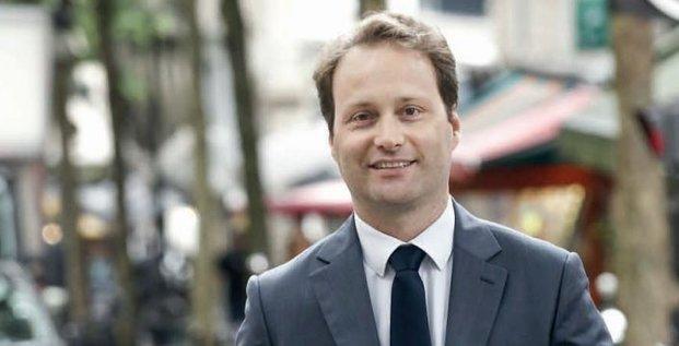 Sylvain Maillard LREM