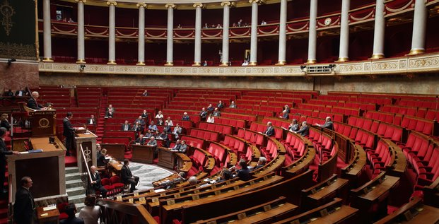 Assemblée nationale, Valls, 2015,