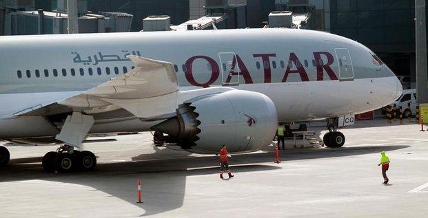 Qatar airways veut voir l'oaci retablir le trafic aerien