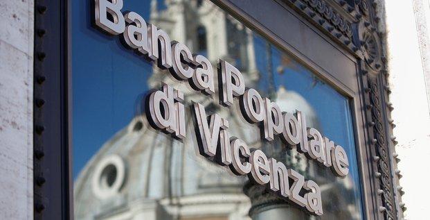 L'italie se dit proche d'une solution pour vicenza/veneto