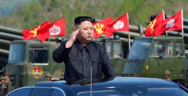 La Corée du Nord serait derrière la cyberattaque mondiale WannaCry