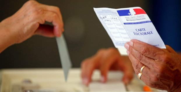 Resultats definitifs des legislatives, abstention 56,37%