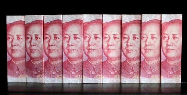 Moody's degrade la chine