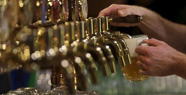 Ab inbev lance la vente des bieres allemandes hasseroder et diebels