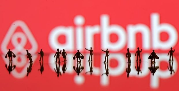 Airbnb lance son offensive en chine
