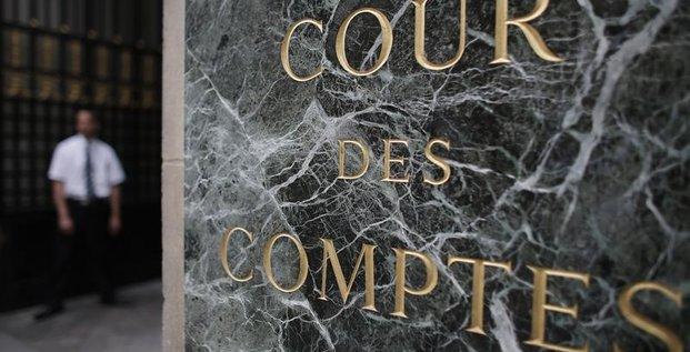 La cour des comptes evoque un trou de 9 milliards en 2017