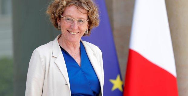 Muriel Penicaud
