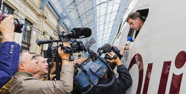 LGV Bordeaux Paris inaugurée