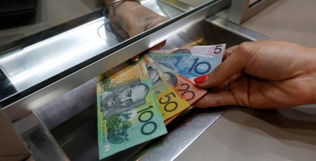 La banque de reserve d'australie maintient son taux directeur a 1,5%