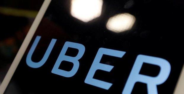 La france remporte une victoire judiciaire contre uber