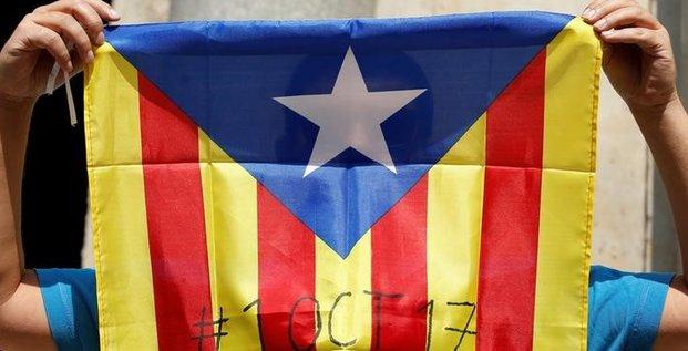 La catalogne veut un referendum sur l'independance le 1er octobre