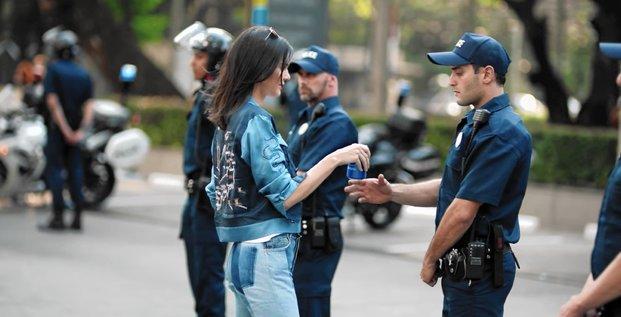 Jenner Pepsi