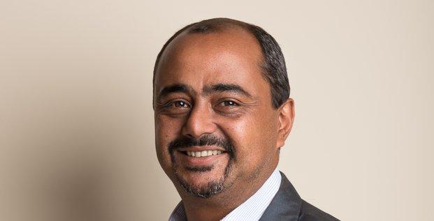 Aziz Saidi