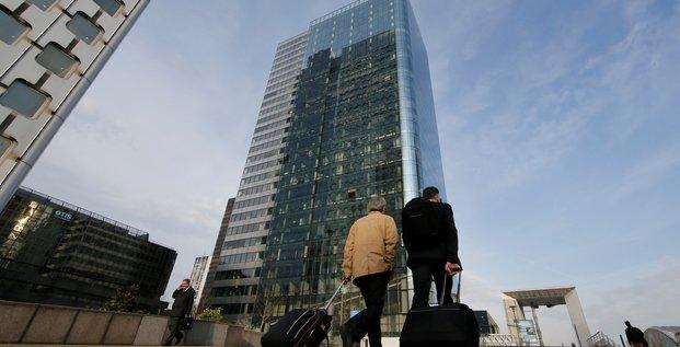 La Défense Paris