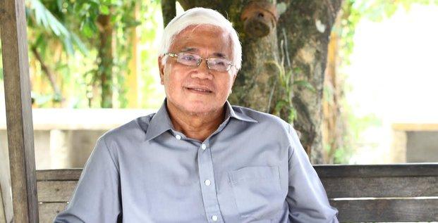 Tony Meloto, Gawad Kalinga,