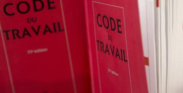 Les deputes engagent l'examen de la reforme du code du travail